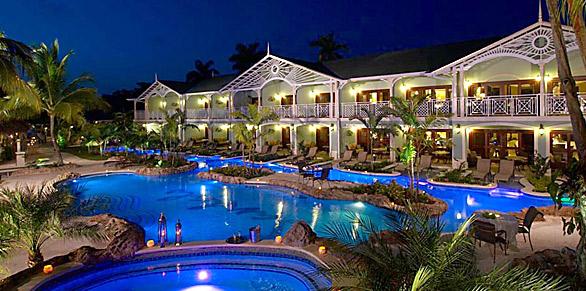 Negril Beach Simply Holidays Resort Caribbean Sandals xtdCshrQ