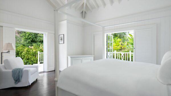 Two Bedroom Grand Luxury Villas