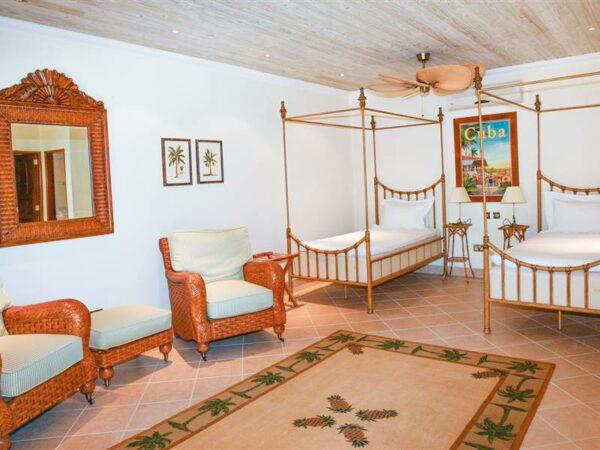 One Bedroom Cottage