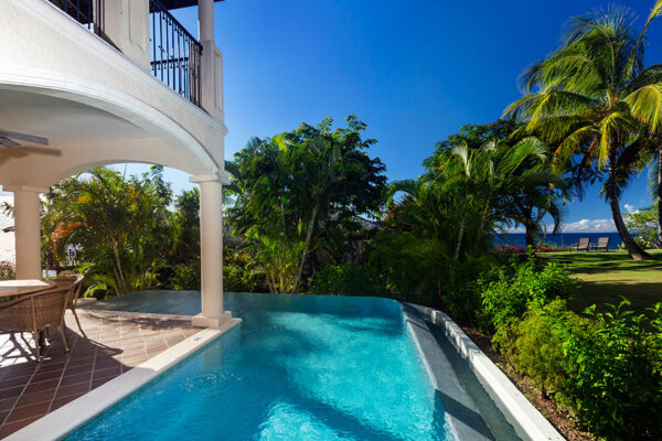 Oceanview Suite With Pool