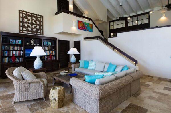 Villa- Banyan