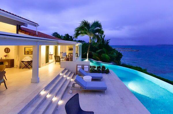 Villa- Sea Breeze