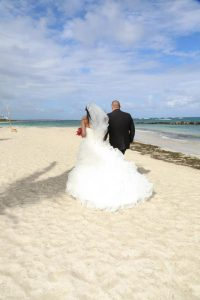 Wedding in St Lucia